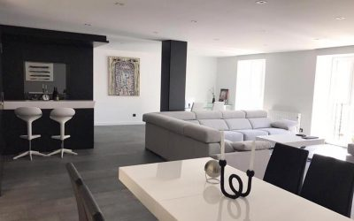 Reforma de vivienda en Lugo