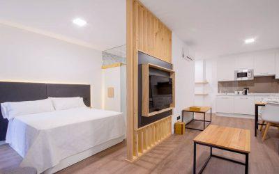 Apartamentos turísticos Galerías 16