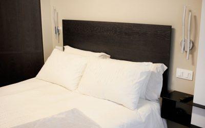 Diseño de dormitorio a medida